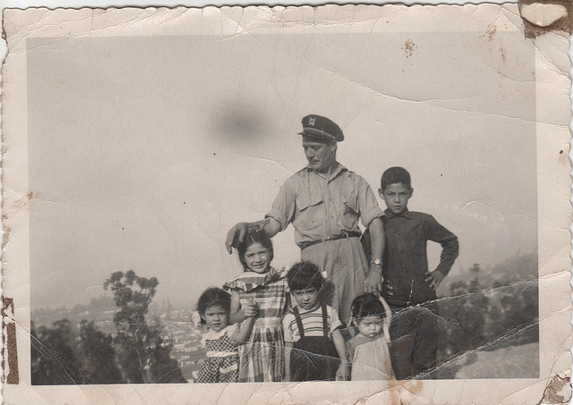 Audio: Old Family Photos