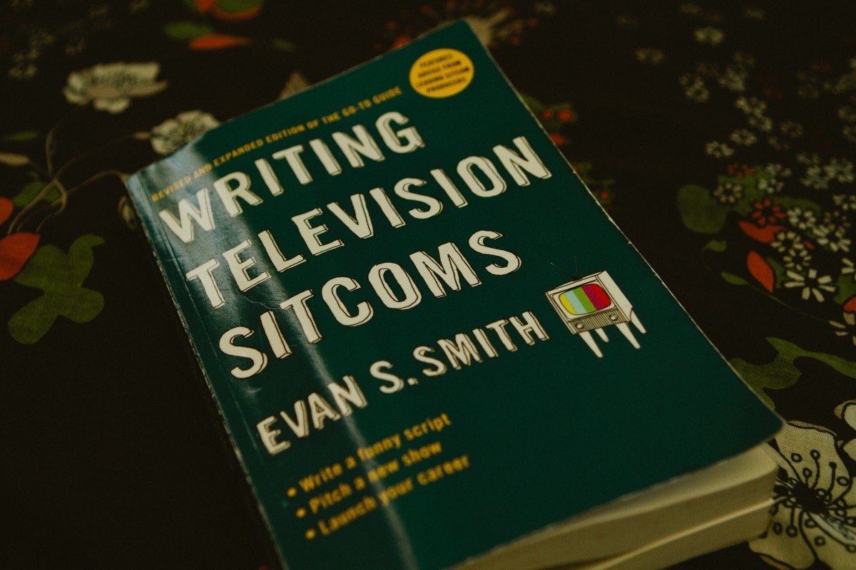 Writing Television Sitcoms!