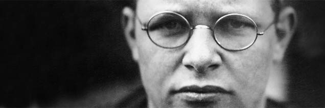 The Bonhoeffer Plan