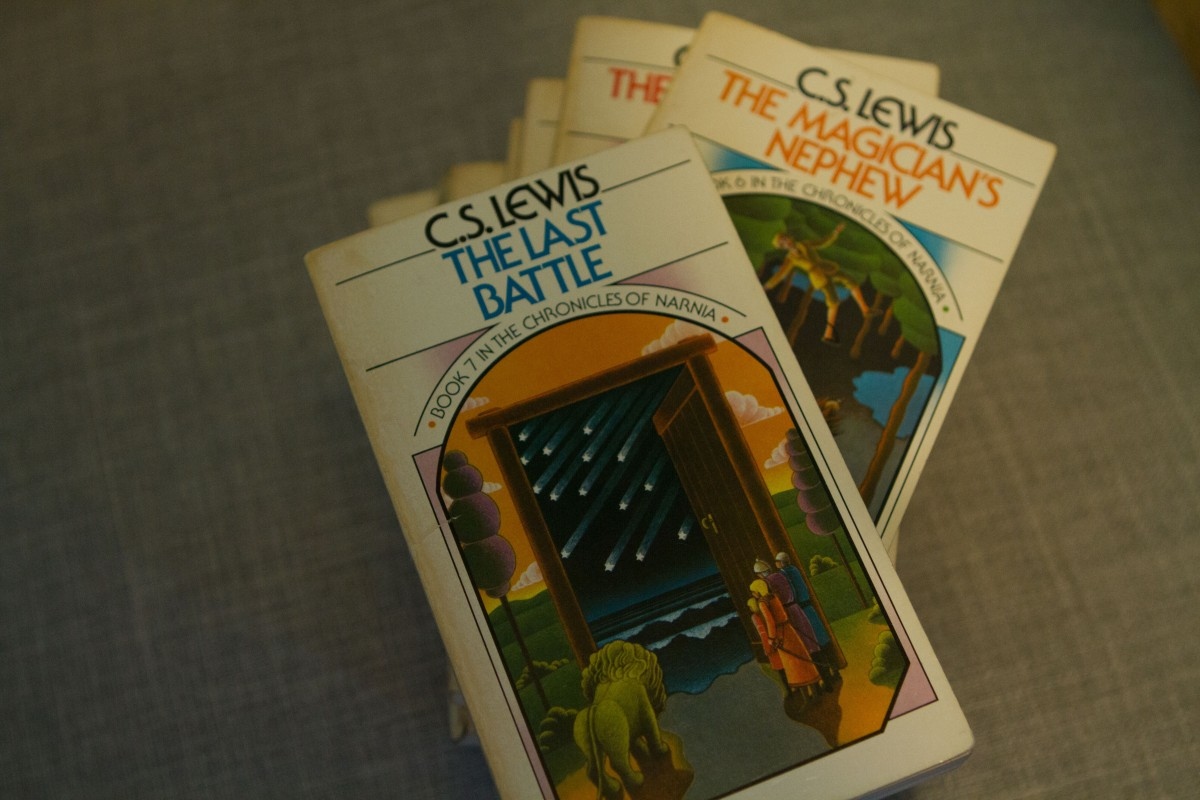 C.S. Lewis Chronicles